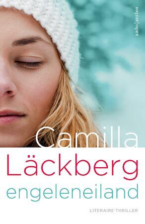 Engeleneiland - Camilla Läckberg