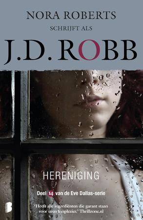 Hereniging - J.D. Robb