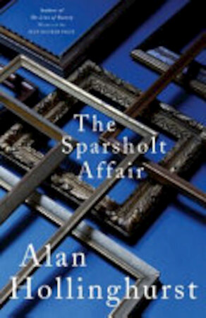 The Sparsholt Affair - Alan Hollinghurst
