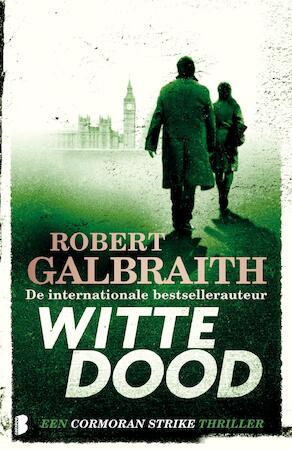 Witte dood - Robert Galbraith