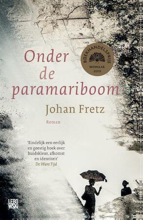 Onder de paramariboom - Johan Fretz