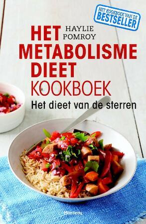 metabolisme dieet kookboek