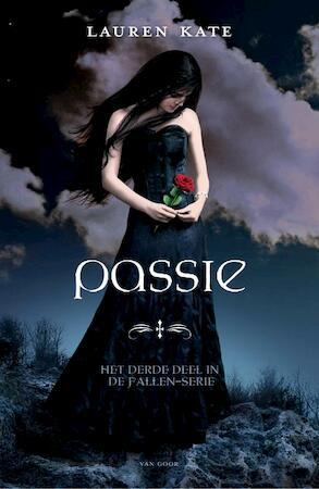 Passie - Lauren Kate
