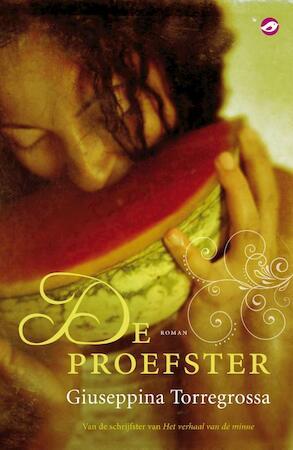De proefster - Giuseppina Torregrossa