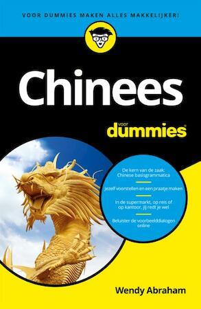 Chinees voor Dummies - Wendy Abraham