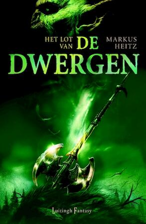 Het lot van de Dwergen - Markus Heitz