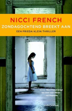Zondagochtend breekt aan - Nicci French