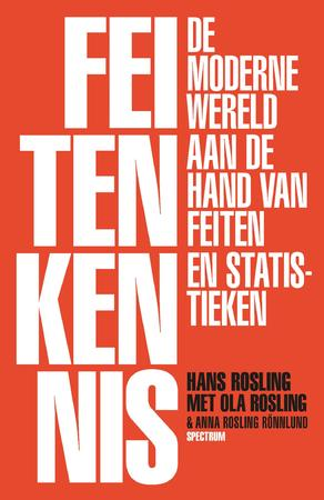 Feitenkennis - Hans Rosling