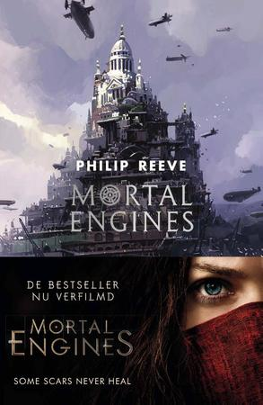 Mortal Engines (filmeditie) - Philip Reeve