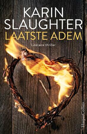 Laatste adem - Karin Slaughter