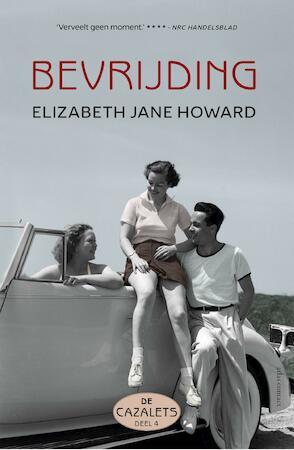 Bevrijding - Elizabeth Jane Howard