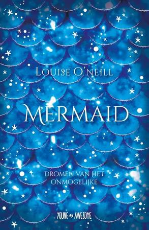 Mermaid - Louise O'Neill