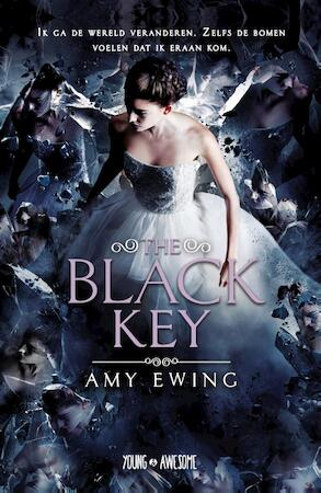 The Jewel - The Black Key - Amy Ewing