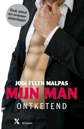 Mijn man 4 - Jodi Ellen Malpas