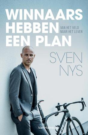 Winnaars hebben een plan - Sven Nys