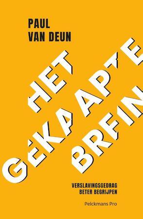 Het gekaapte brein - Paul Van Deun