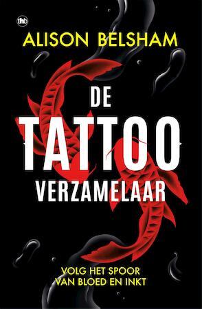 De tattooverzamelaar - Alison Belsham