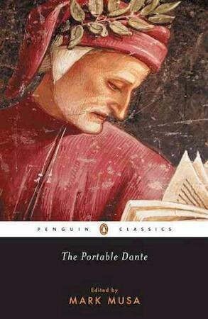 The Portable Dante - Dante Alighieri, Mark Musa