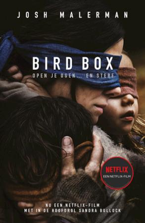 Bird Box (filmeditie) - Josh Malerman