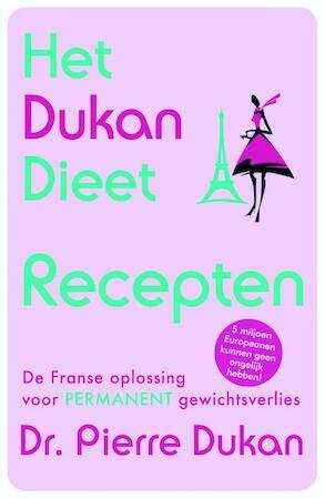 Het Dukan dieet - recepten - Pierre Dukan, Vitataal