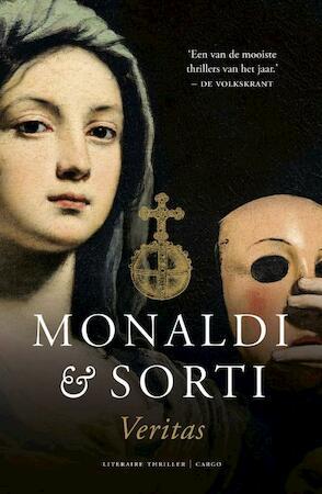 Veritas - Rita Monaldi, Monaldi, Francesco Sorti