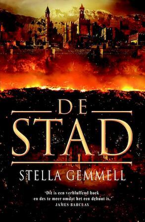 De stad - Stella Gemmell
