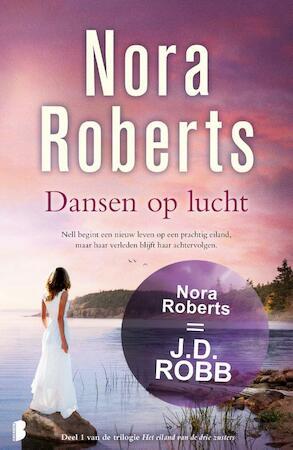 Dansen op lucht I - Nora Roberts