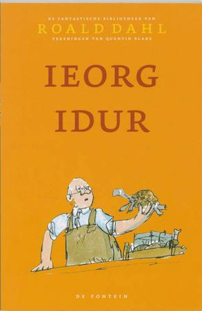 IEORG IDUR - Roald Dahl