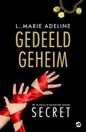 Gedeeld geheim - L. Marie Adeline, L Marie Adeline
