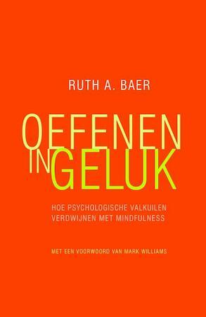 Oefenen in geluk - Ruth A. Baer, Ruth Baer