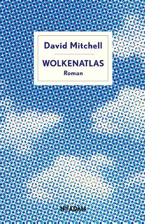 Wolkenatlas - David Mitchell