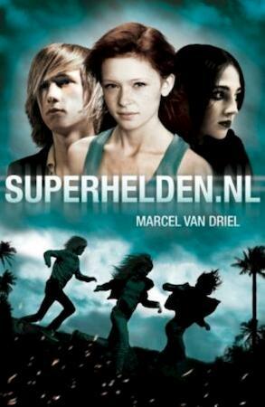 1 - Marcel van Driel
