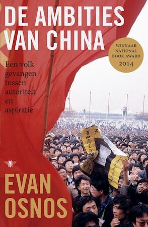 De ambities van China - Evan Osnos
