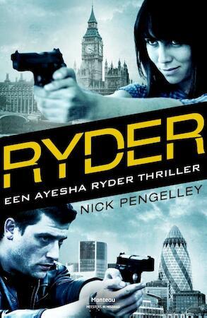 Ryder - Nick Pengelley