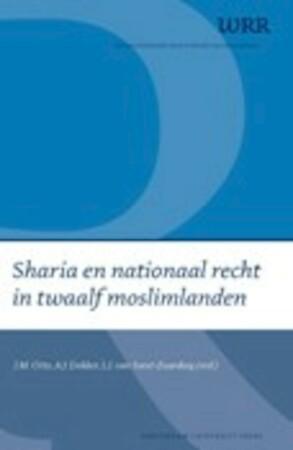 Sharia en nationaal recht in twaalf moslimlanden -