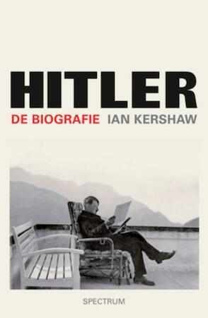 Hitler - Ian Kershaw