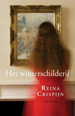 Het winterschilderij - Reina Crispijn
