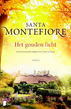 Het gouden licht - Santa Montefiore