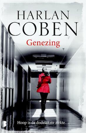 Genezing - Harlan Coben
