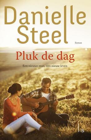 Pluk de dag - Danielle Steel