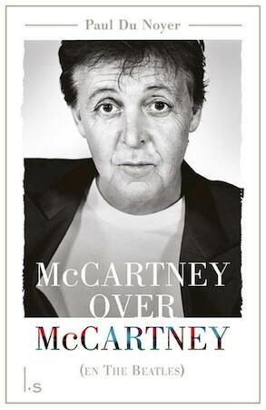 McCartney over McCartney (en The Beatles) - Paul Du Noyer