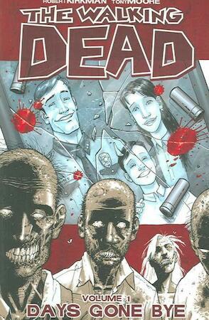 The Walking Dead - Robert Kirkman