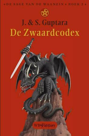 De zwaardcodex - Jyoti Guptara