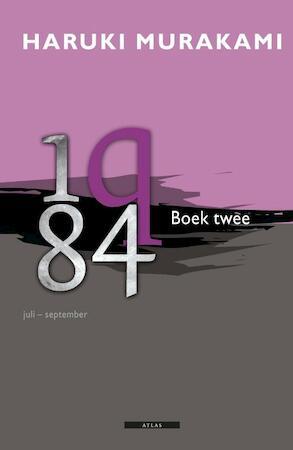 1q84 - H. Murakami