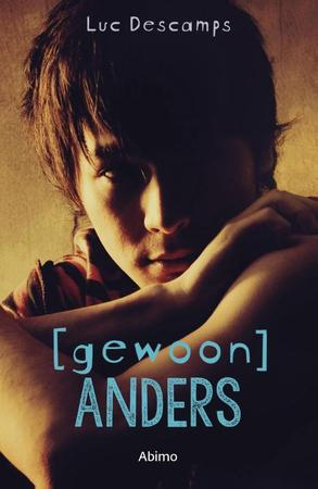 Gewoon anders (heruitgave) - Descamps Luc