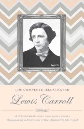 The Complete Illustrated Lewis Carroll - Lewis Carroll