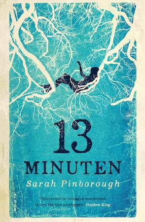 13 minuten - Sarah Pinborough