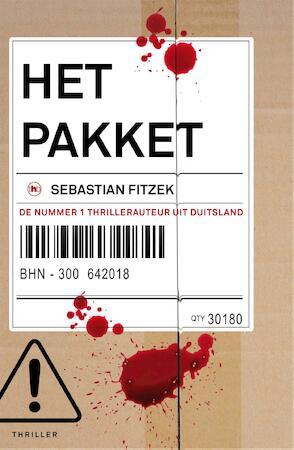 Het pakket - Sebastian Fitzek