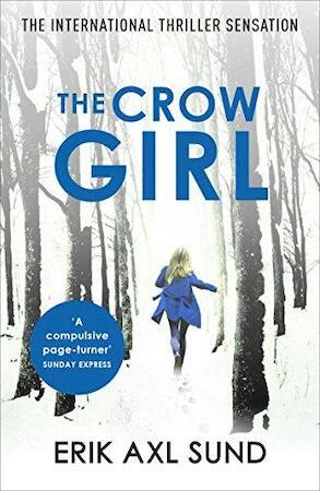 Crow Girl - Erik Axl Sund