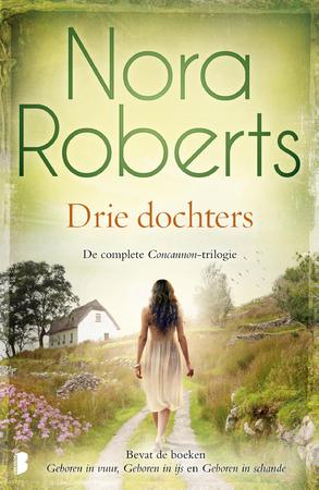 Drie dochters - Nora Roberts